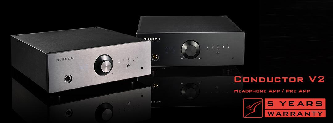 burson audio conductor v2+ review