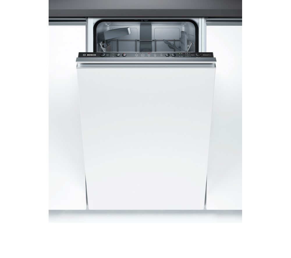 bosch serie 2 dishwasher review