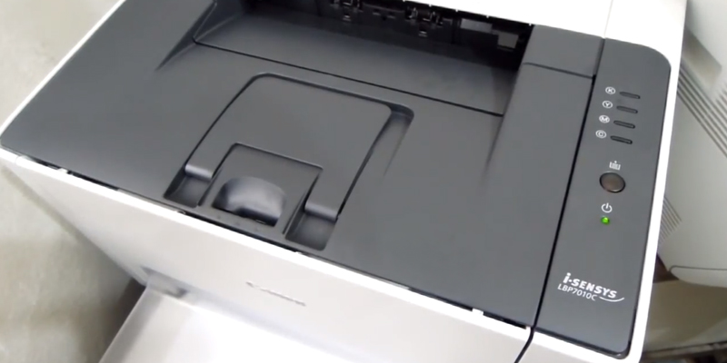 colour laser printer reviews 2018