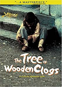 the tree of wooden clogs review