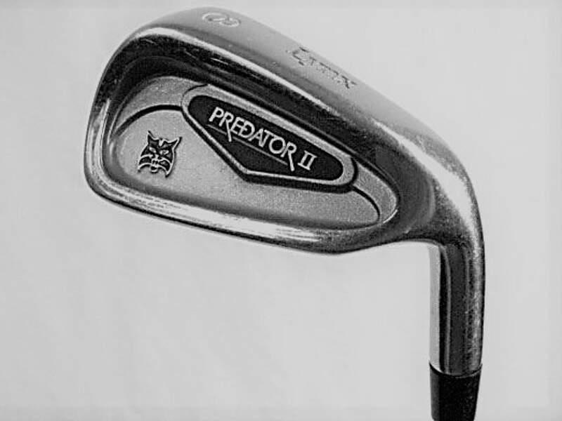 lynx predator golf clubs review