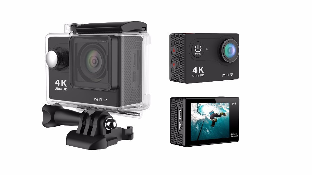 4k ultra hd action camera review