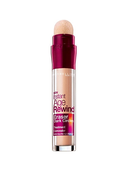 maybelline instant age rewind concealer review