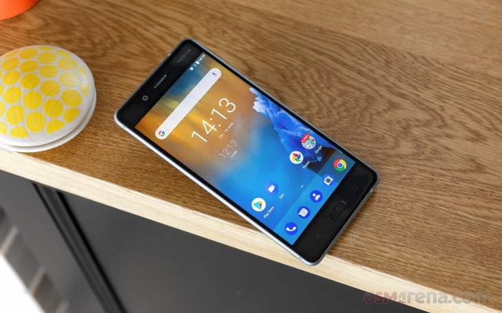nokia 8 review the verge