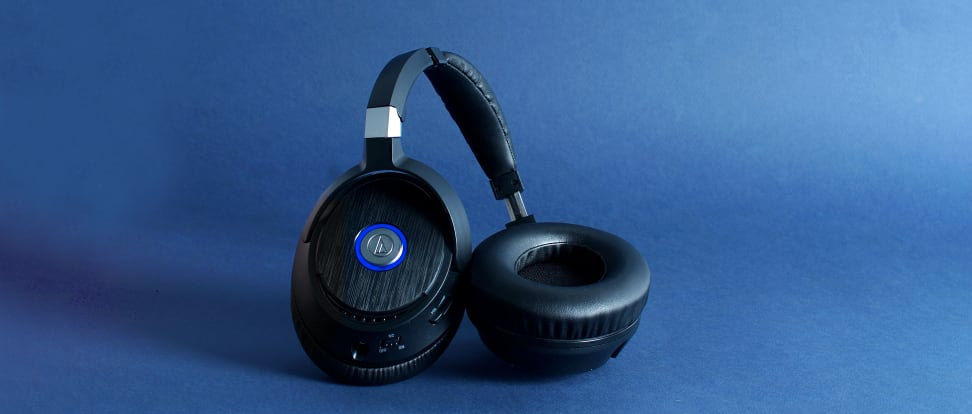 audio technica quietpoint 20 review