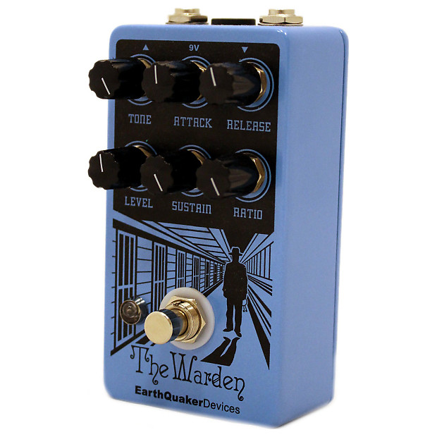 earthquaker devices the warden review