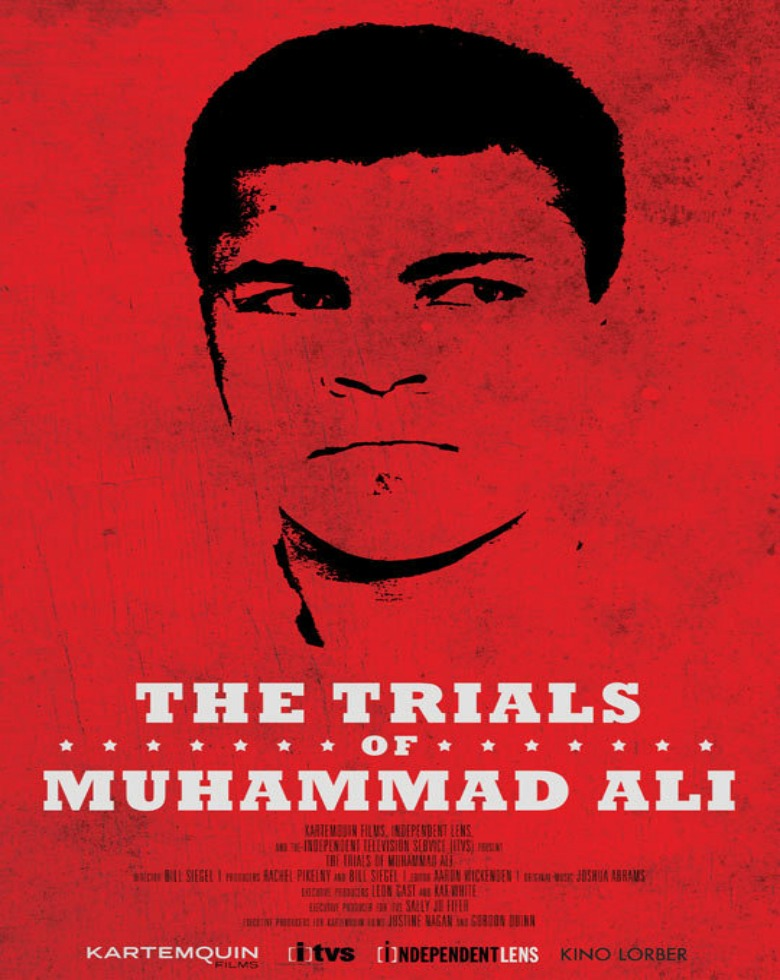 the trials of muhammad ali review