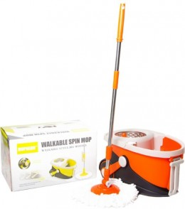 hurricane spin mop deluxe reviews