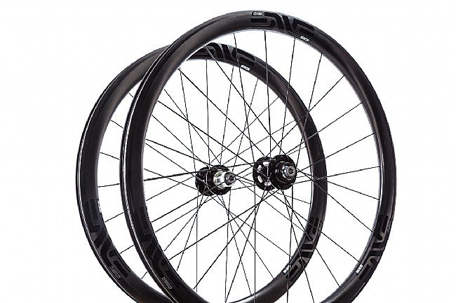 enve ses 3.4 disc review