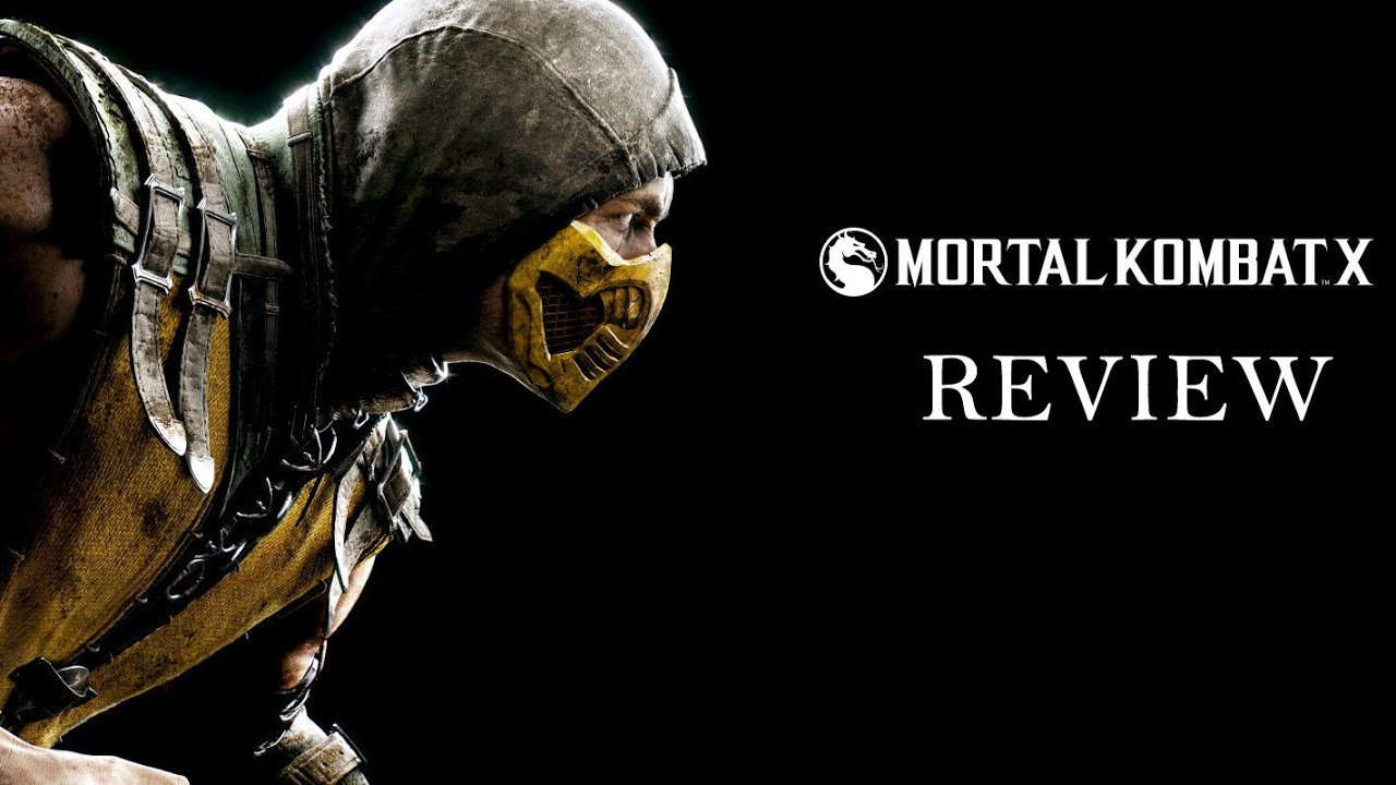 mortal kombat fight pad review