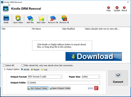 ebook drm removal software reviews