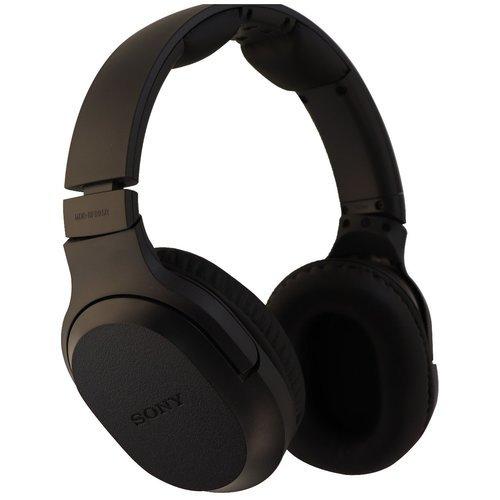 sony rf wireless headphones review