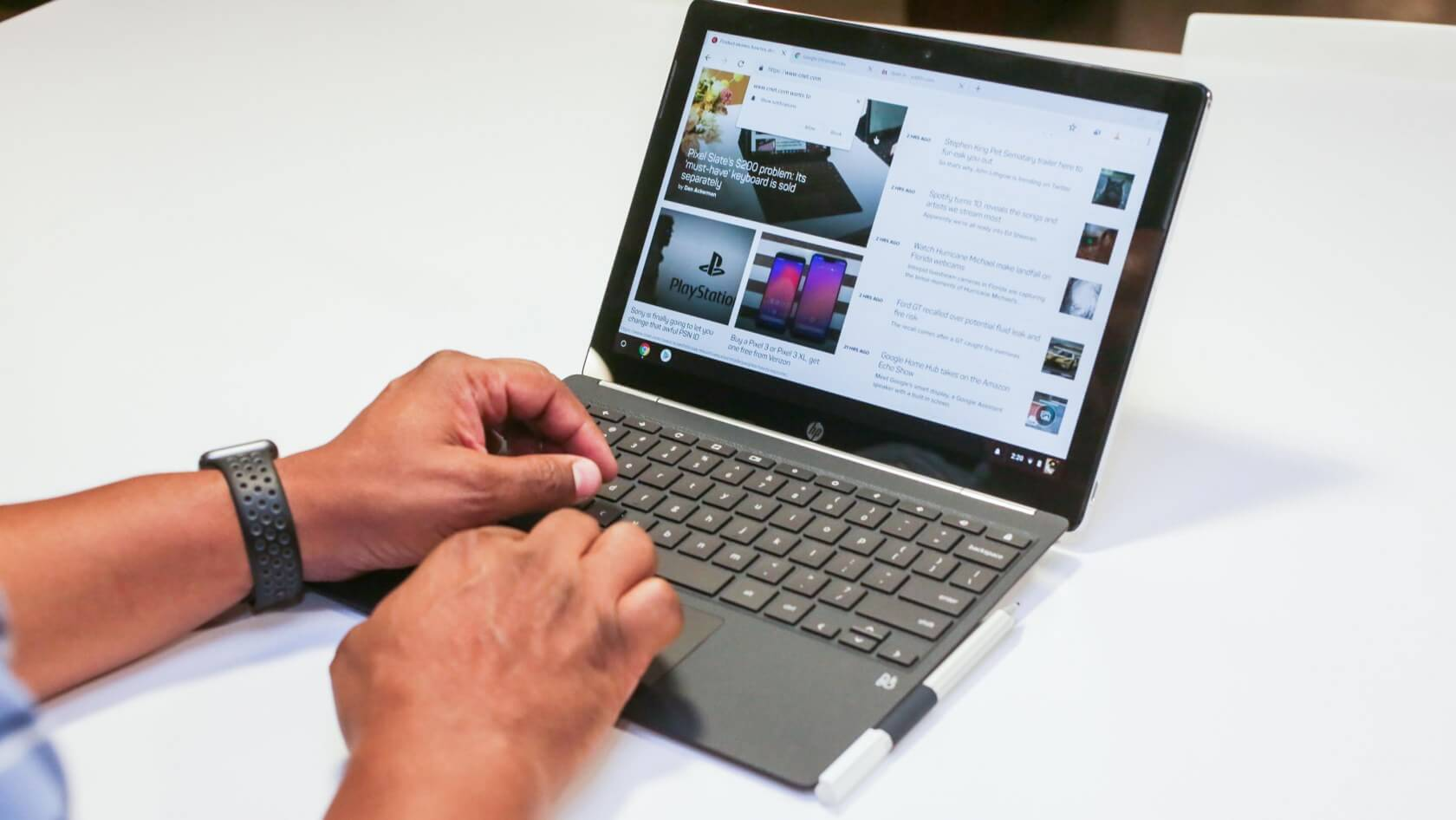 hp surface pro 3 review