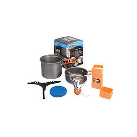 360 furno stove and pot set review