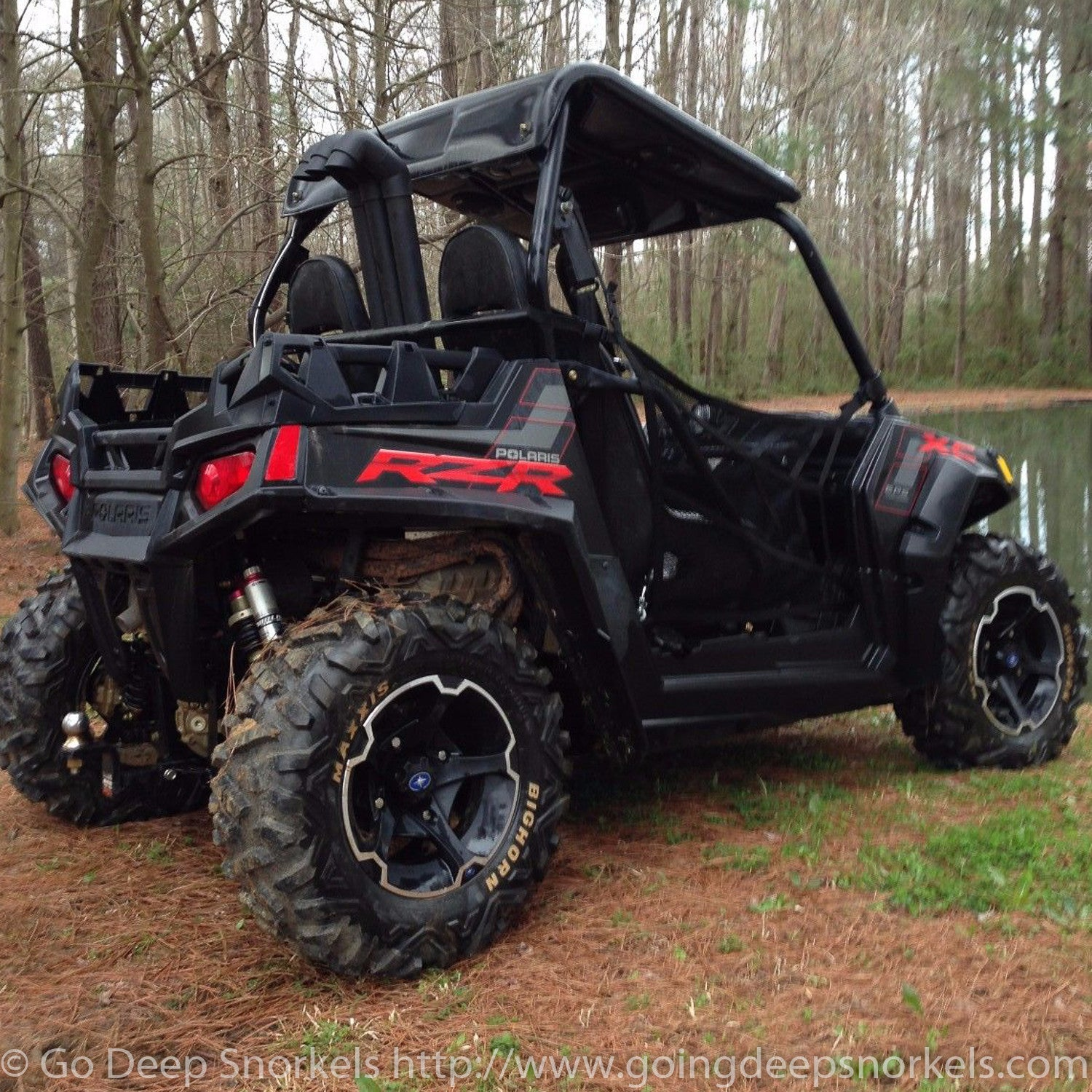 2008 polaris rzr 800 reviews