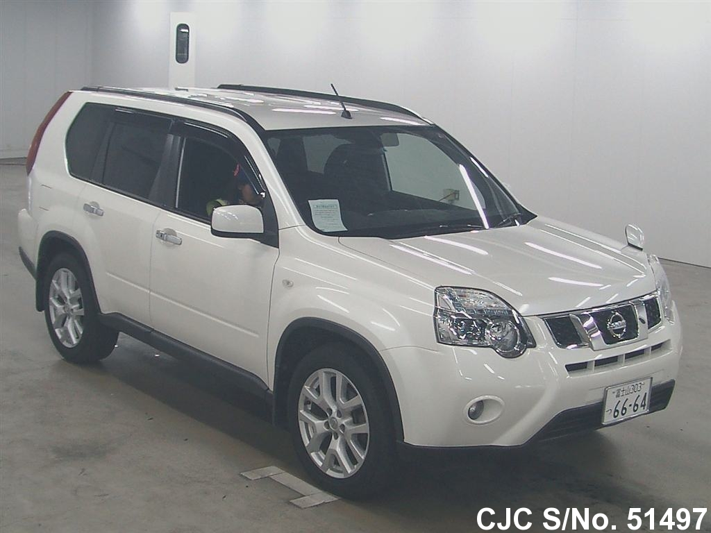 nissan x trail 2010 diesel review