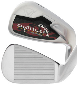2010 callaway diablo forged irons reviews