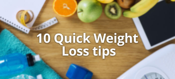tips quick weight loss center reviews