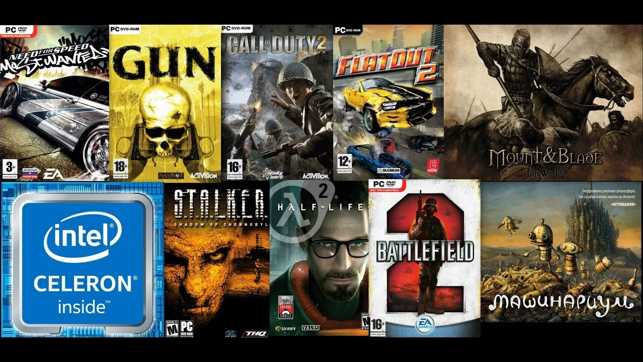 intel hd graphics review gaming