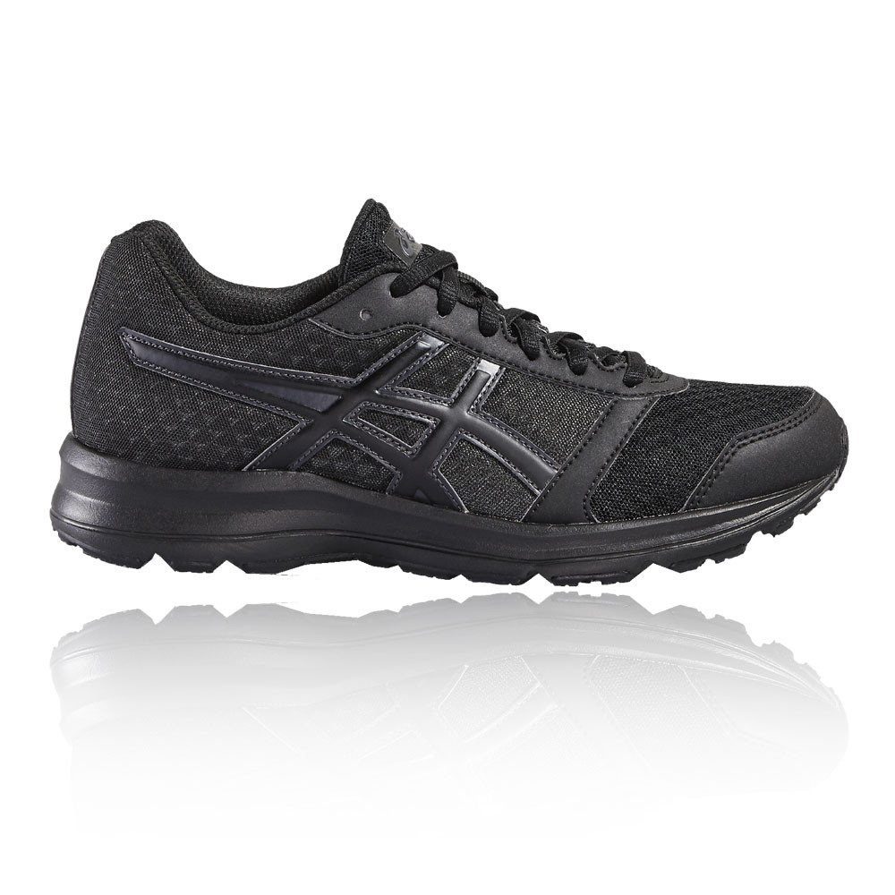 asics patriot 8 womens running shoes review