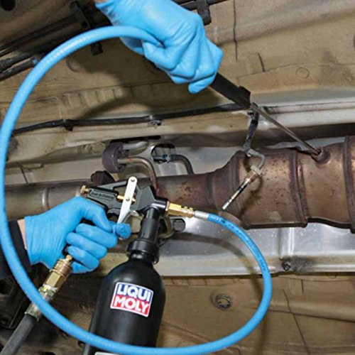 liqui moly diesel decarb review