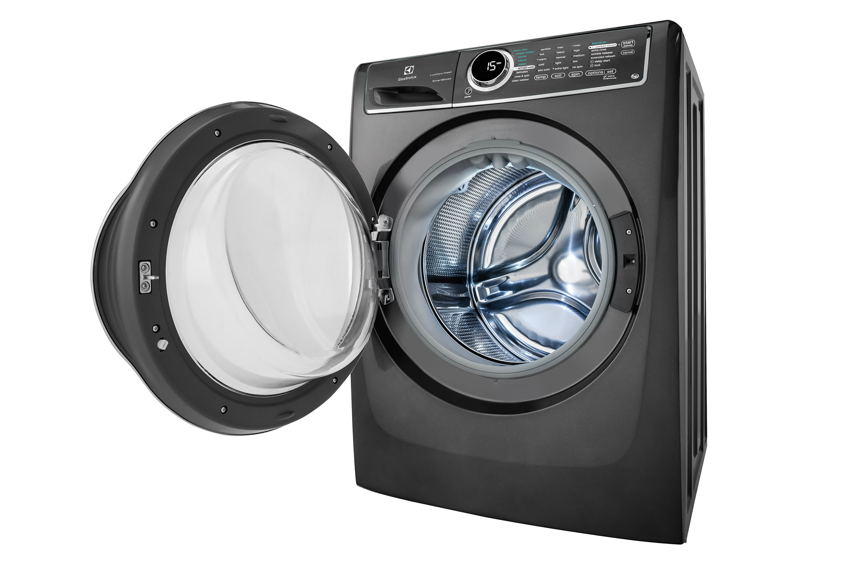 electrolux washer and dryer reviews 2016