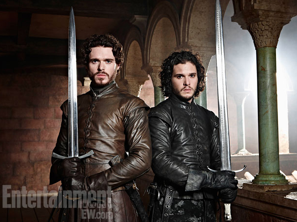 game of thrones season 3 review guardian
