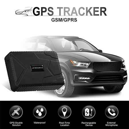 vehicle gps tracking device reviews