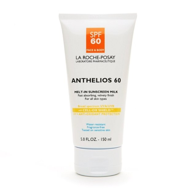 la roche posay sunscreen spf 60 review