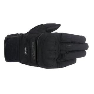 alpinestars patron gore tex gloves review