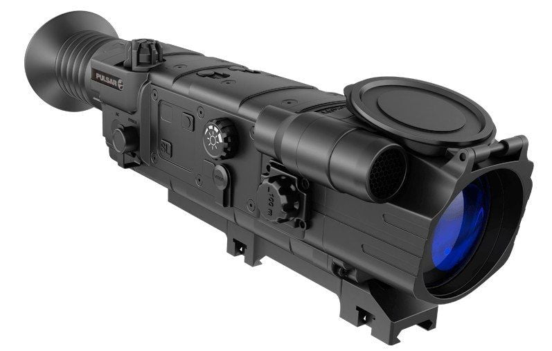 pulsar night vision n750 review