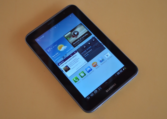 samsung galaxy tab 2 7 inch review