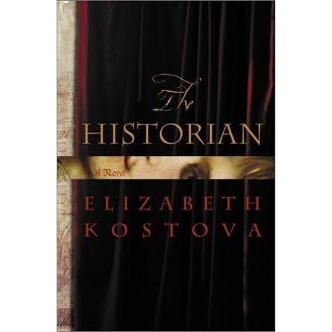 the shadowland elizabeth kostova reviews
