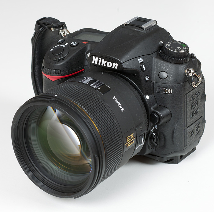 sigma 85mm f 1.4 ex dg hsm review