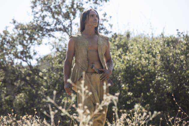 westworld season 2 episode 2 review