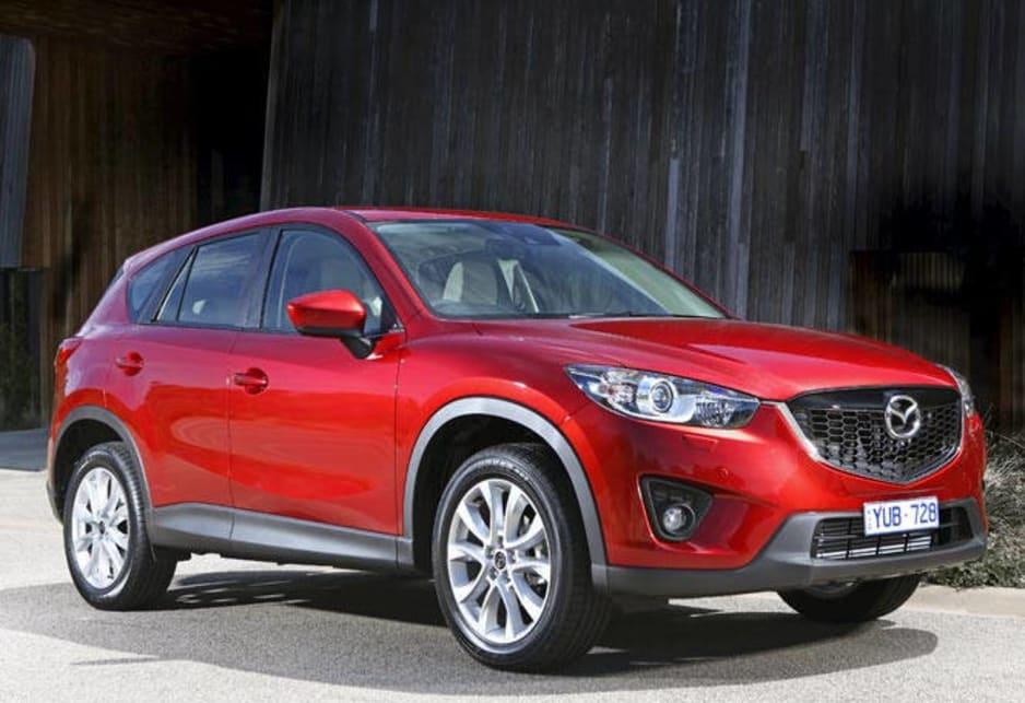 mazda cx 5 review 2014 top gear