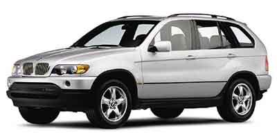2004 bmw x5 v8 review