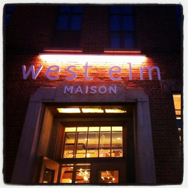 west elm customer service reviews