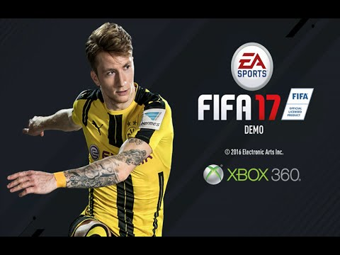 fifa 17 review xbox 360