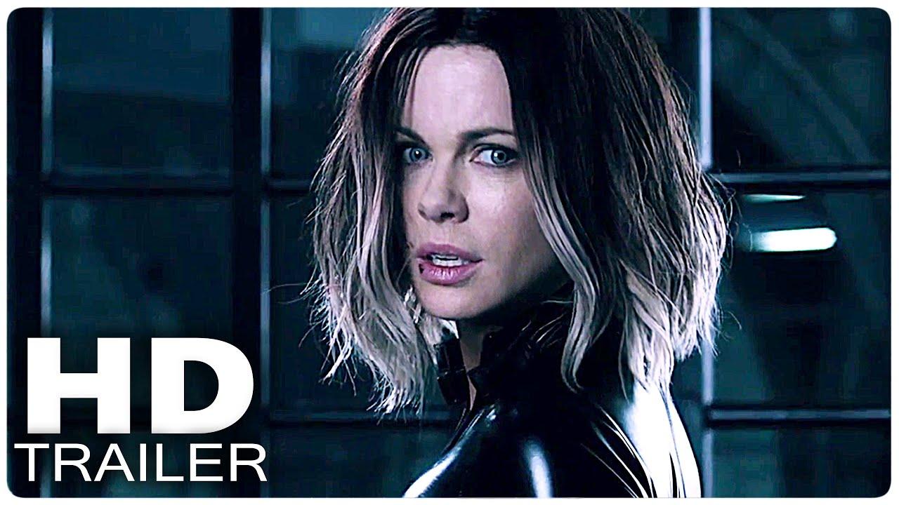 underworld blood wars trailer review