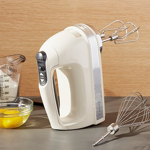 kitchenaid 7 speed hand mixer reviews