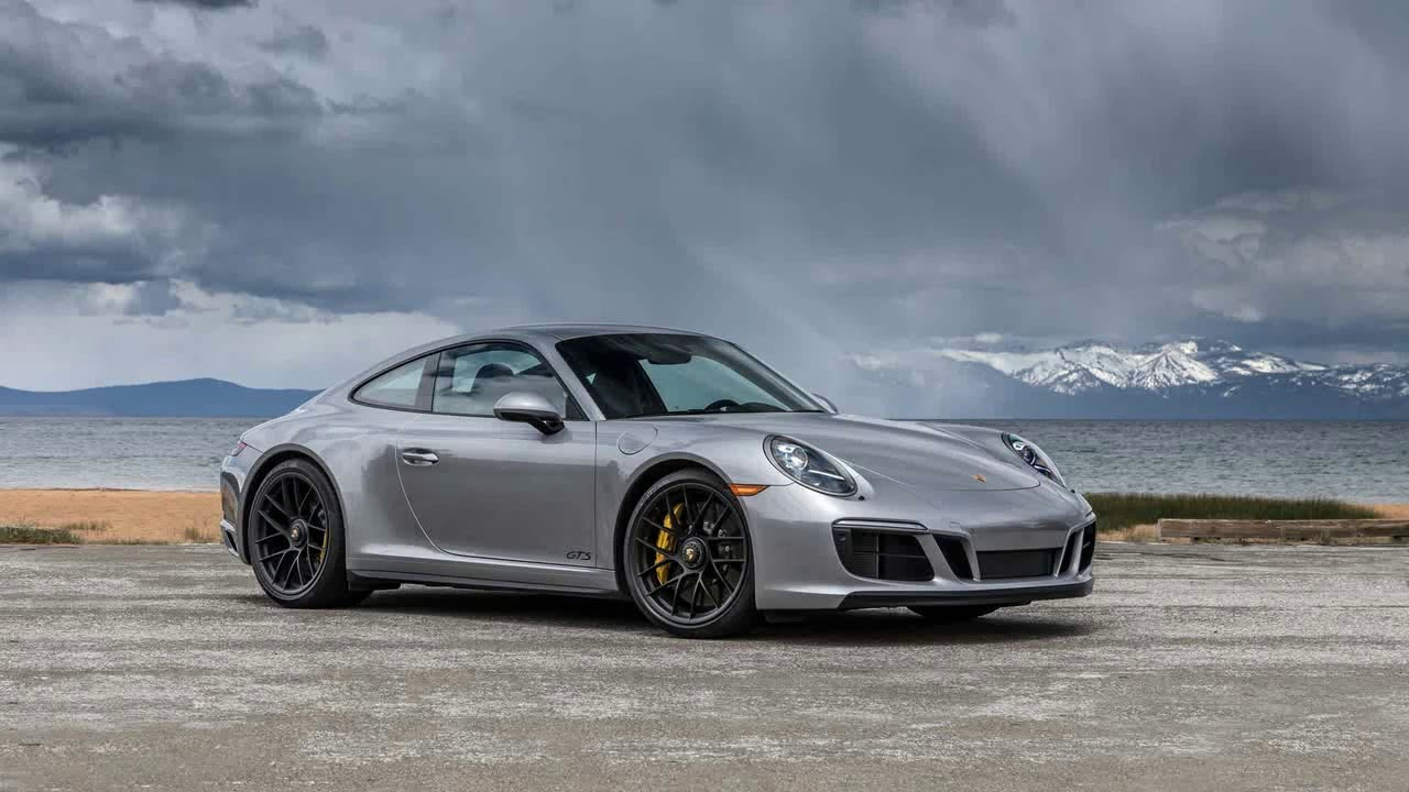 porsche carrera 4 gts review