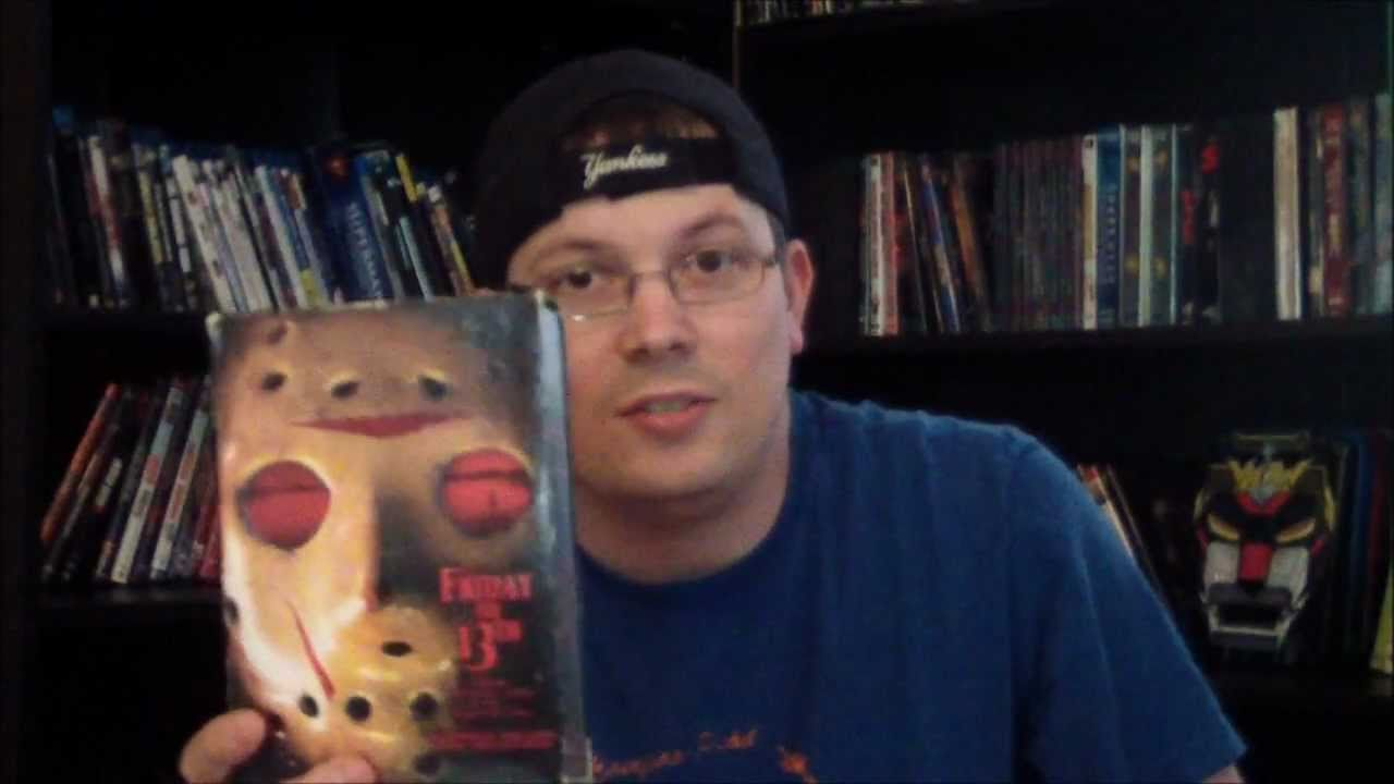 friday the 13th ultimate collection review