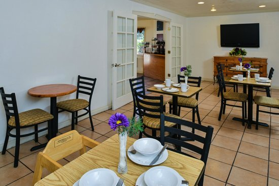 comfort inn monterey by the sea reviews