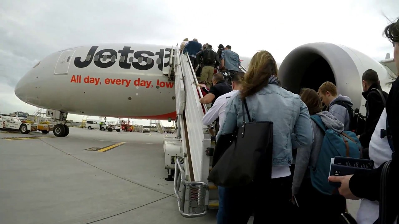 jetstar perth to bali reviews