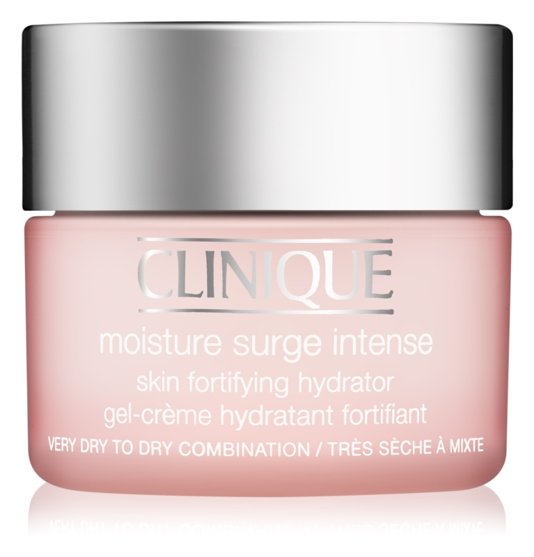 clinique moisture surge review for oily skin