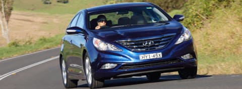 honda civic 2010 review australia