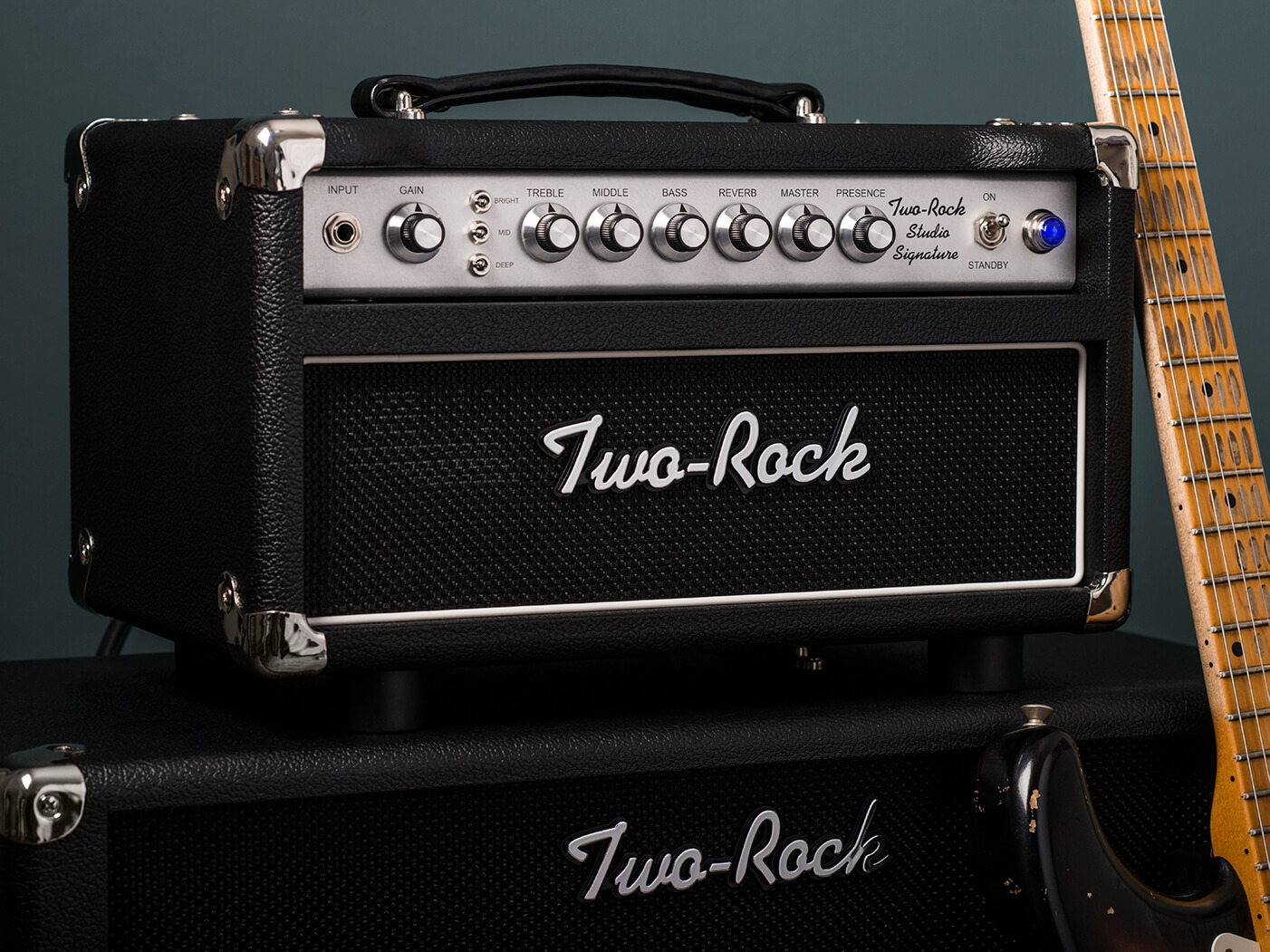 two rock classic reverb signature review