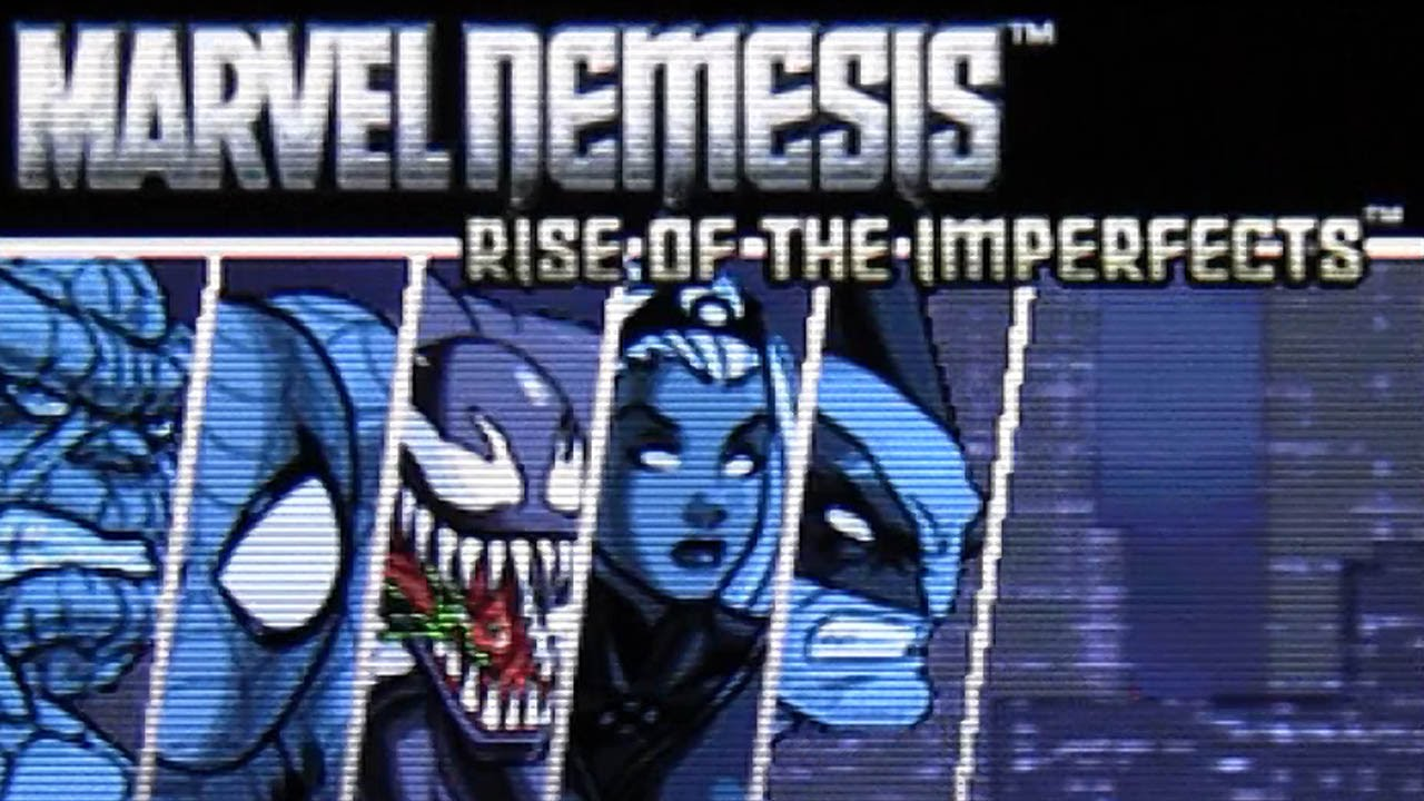 marvel nemesis rise of the imperfects review