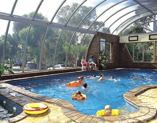 anchor belle holiday park reviews